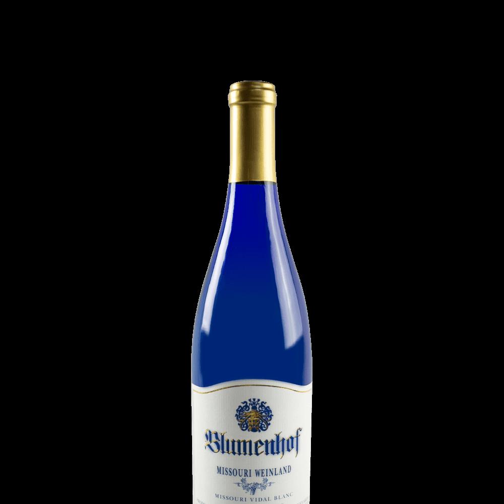Missouri Weinland at Blumenhof Winery