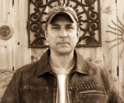 Mark Moebeck - Blumenhof Winery