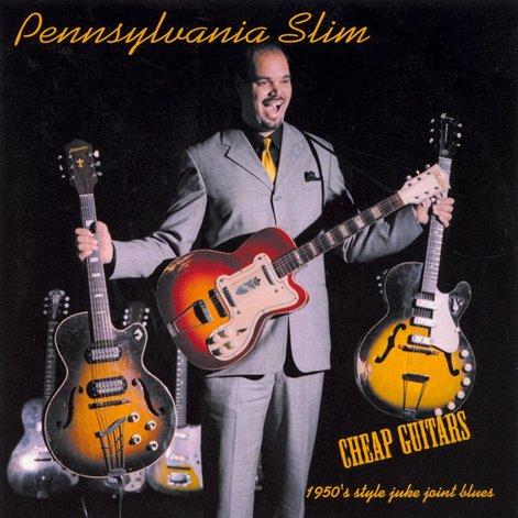 Pennsylvania Slim at Blumenhof Winery