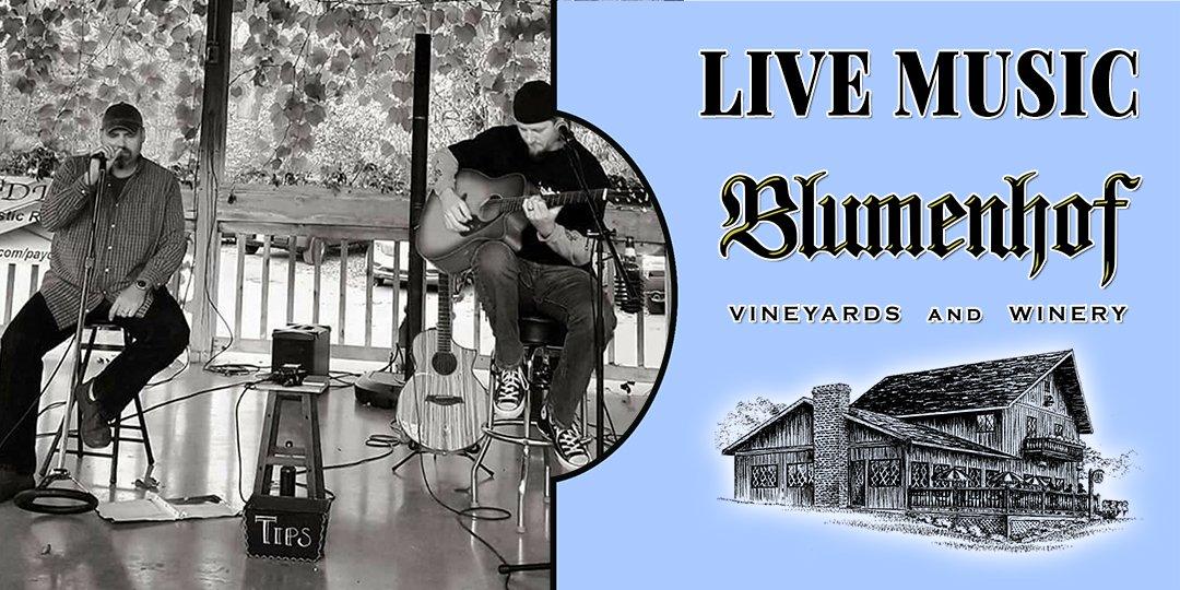 PayDirt at Blumenhof Winery