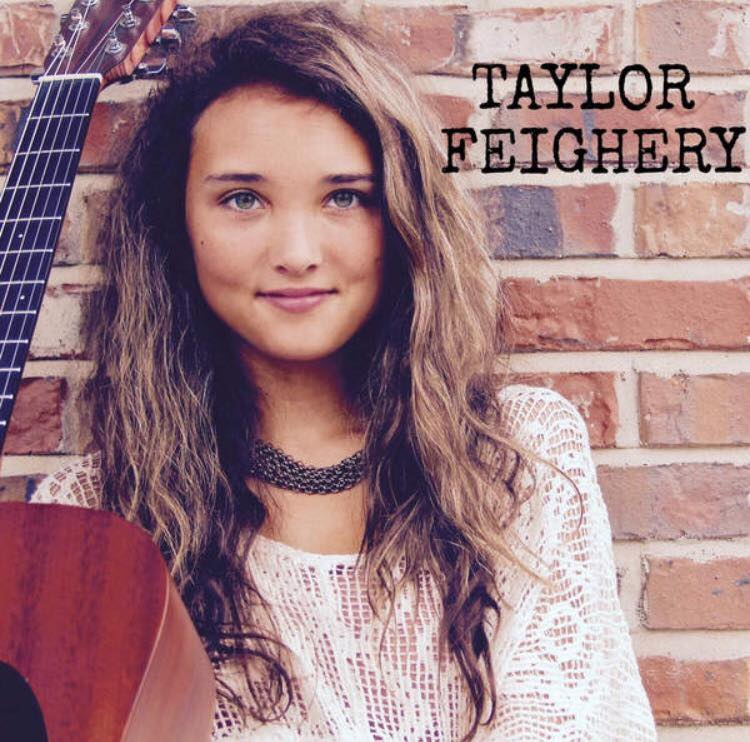 Taylor Feighery (indie rock) at Blumenhof Winery