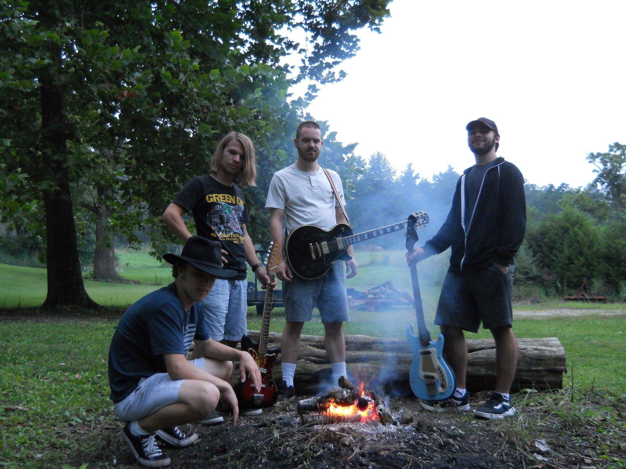 Van Der Linde Band at Blumenhof Winery